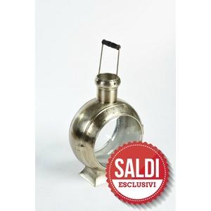 lanterna industrial ferro 47 cm SALDI