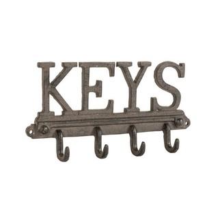 appendi chiavi scritta keys
