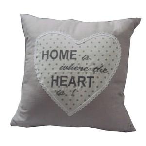cuscino home cuore