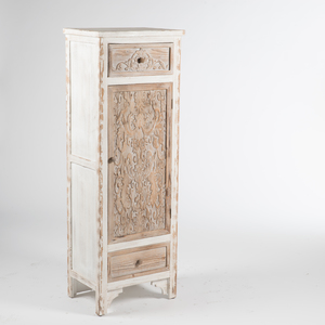 mobile laccato shabby chic