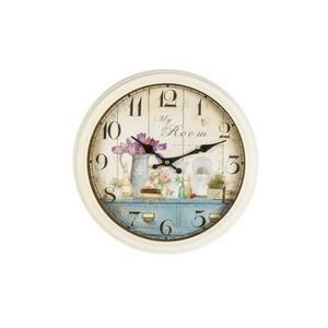 orologio da parete shabby chic