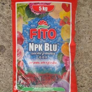 Concime blu 5kg