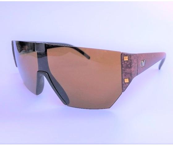 d956bff0e8 Occhiale da sole a mascherina, brand: VALENTINO. pezzo unico VINTAGE
