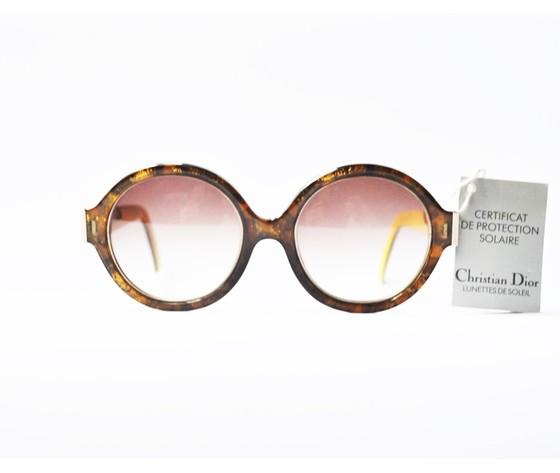 Occhiale da sole Vintage CHRISTIAN DIOR  2406 20
