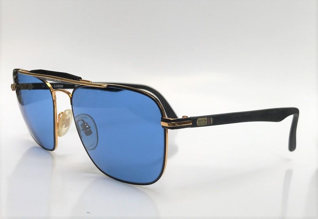 By Vintage Occhiale Lozza Eyewearlab Da Racing Sole Martini 3A4L5Rj
