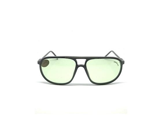 Occhiale da sole Vintage LOZZA goldblack Z