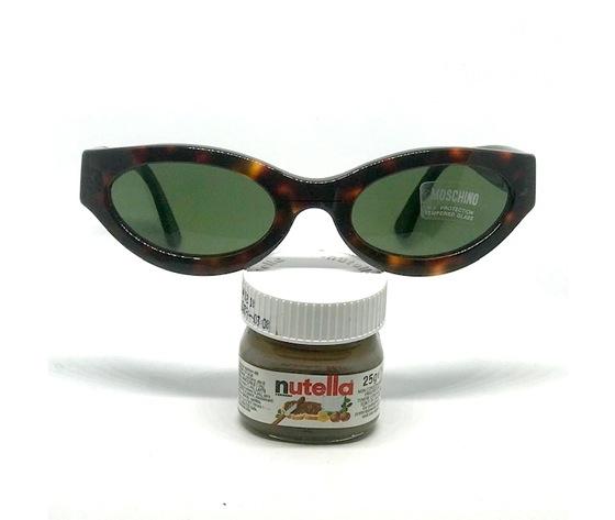Occhiale da sole Moschino Vintage 3522S 194/31