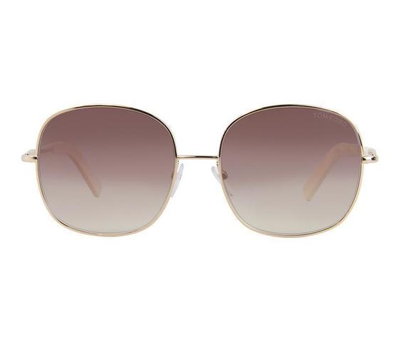 Occhiale da sole Tom Ford FT0499 28K