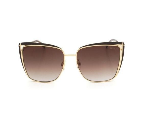 Occhiale da sole Bulget in metallo gold 3246 A01