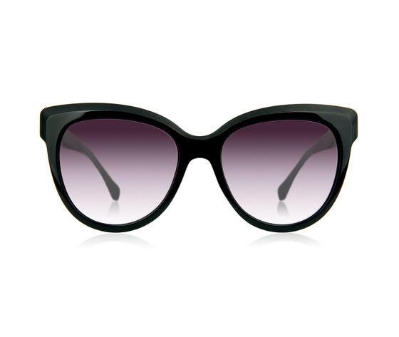 Occhiale da sole Bulget BG9108 A01 black