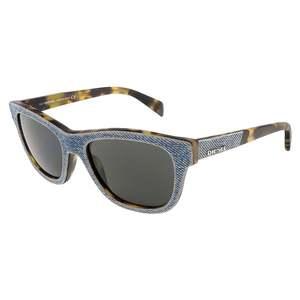 Occhiale da Sole Diesel dl0111s-84b denim