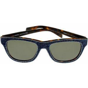 Occhiale da Sole Diesel dl0111s-92N denim
