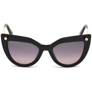 Occhiale da sole Dsquared2 DQ0278 01B black