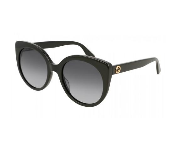 Occhiale da sole Gucci 325S black