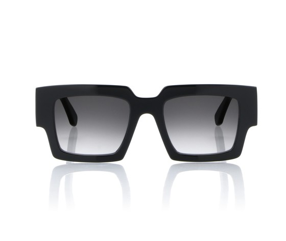 Occhiale da sole Monokol MK162 black