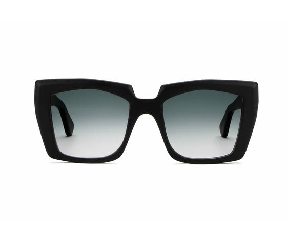 Occhiale da sole Monokol MK92 matt black