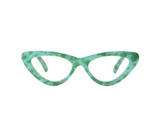 Thorberg - Reading Glass- Maya