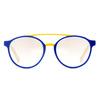 Occhiale da sole bimbo dyb001.022.061 lente chiara