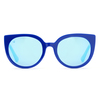 Occhiale bimba disney blu dyb002.022.024 lenti specchiate
