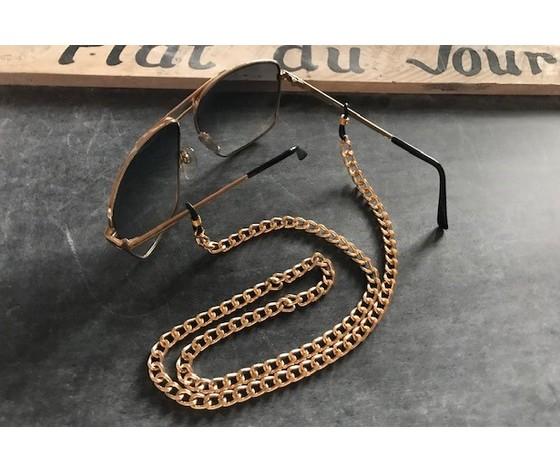 Catena per occhiali Alle&co. Hand Made _ Chain Barbazzale