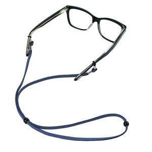 Cordino  per occhiali - Blu
