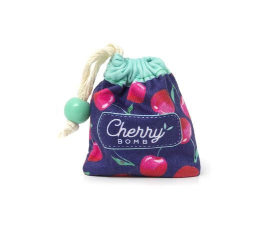 Microfibra per pulizia occhiali e schermi - Cherry