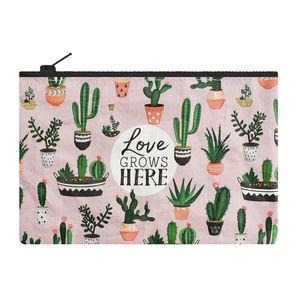Pochette - Cactus