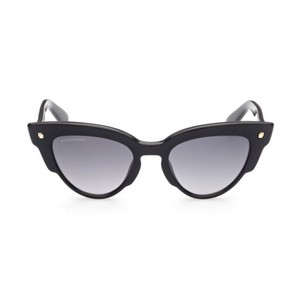 Occhiale da sole Dsquared2 DQ0361 01B