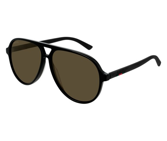 Occhiali da sole Gucci GG0423S polarizzato