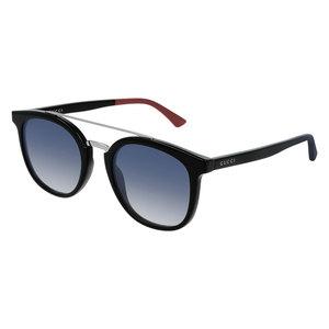 Occhiale da sole Gucci GG0403S 008 black