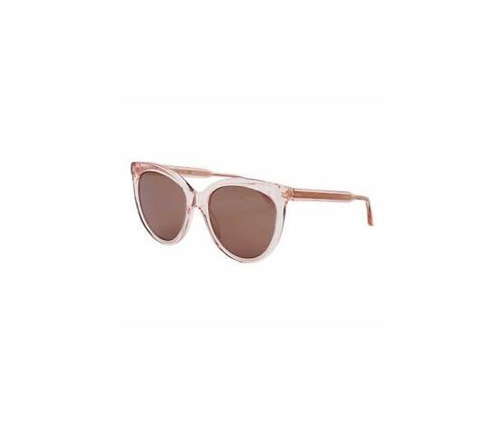 Occhiali da sole Gucci GG0565S pink crystall