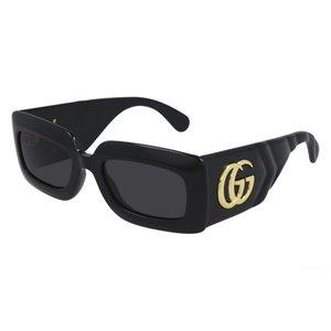 Occhiali da sole Gucci GG0811S black