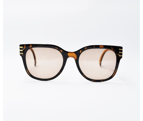 occhiale da sole vintage christian lacroix