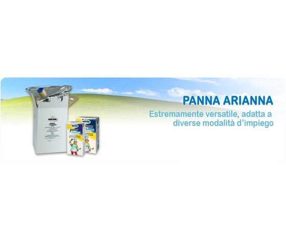 Panna Arianna 38% UHT lt.1