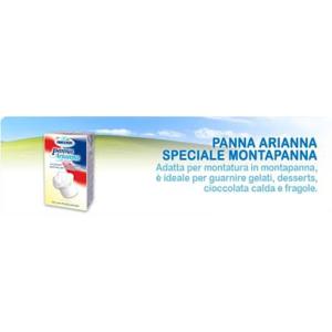 Panna Arianna 38% UHT lt.1 (speciale per montapanna)