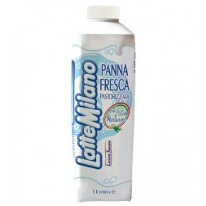 "Panna fresca 35%  ""Latte Milano"" lt. 1"