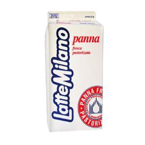 "Panna fresca 35%  ""Latte Milano"" B.Box lt.5"