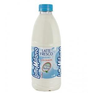 Latte fresco intero A.Q. lt.1