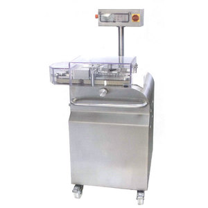 Taglierina porzionatrice automatica INOTEC modello WT 99 S