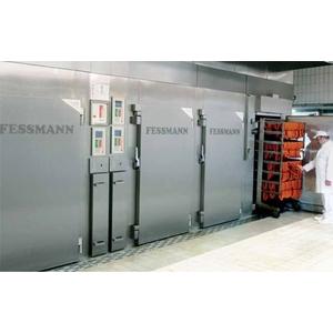 Impianto Fessmann Turbomat / T-3000