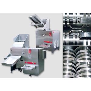 Sgrossatrice a dischi di taglio Laska modello  GFS-620