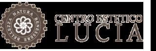 Logo estetica lucia