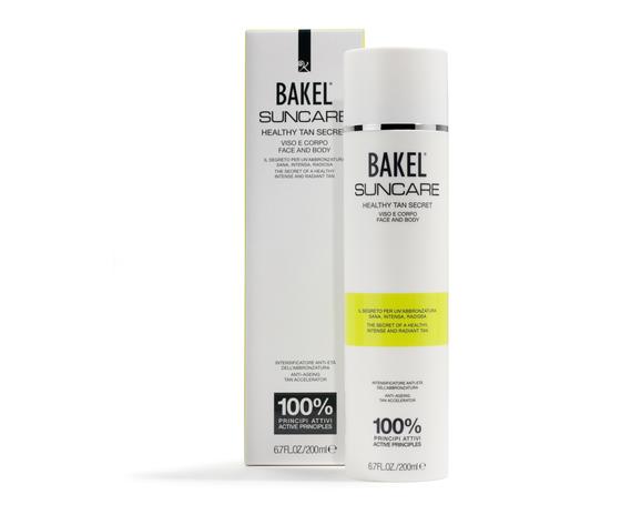 Bakel Healthy Tan Secret intensificatore Anti-età