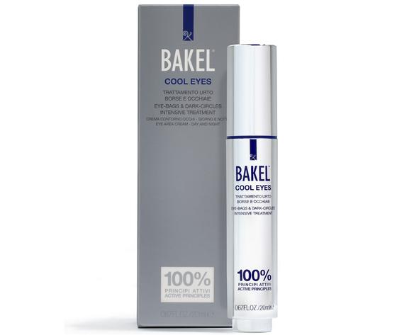 Bakel Cool Eyes trattamento urto borse occhiaie