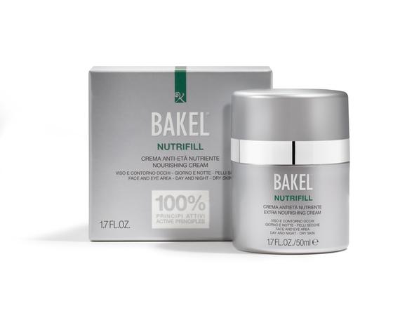 Bakel Nutrifill crema pelli secche