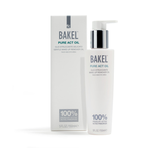 Bakel Struccante Pure Act Oil