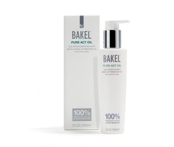 Bakel Struccante Pure Act Oil