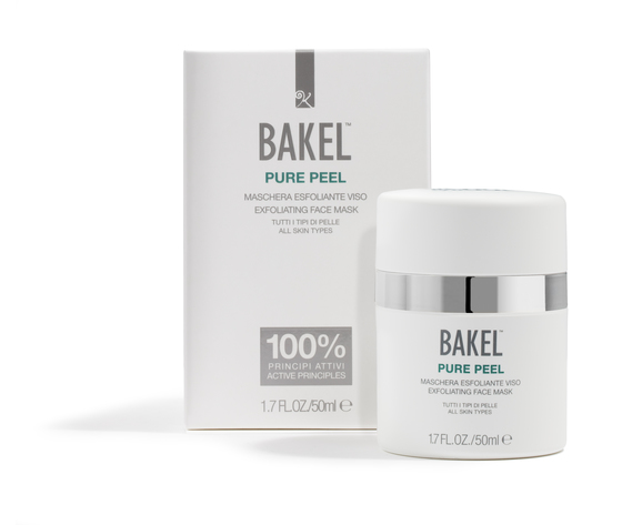 Bakel Maschera esfoliante Pure Peel
