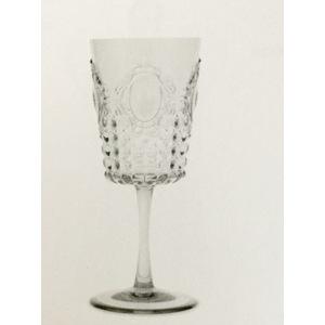 Bicchiere vino Baroque & Rock