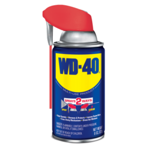 WD-40 SISTEMA PROFESSIONALE 250ml